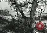Image of German soldiers at the River Don Russia, 1942, second 6 stock footage video 65675062716