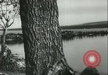 Image of German soldiers at the River Don Russia, 1942, second 10 stock footage video 65675062716