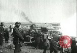 Image of German soldiers Novorossiysk Russia Soviet Union, 1942, second 9 stock footage video 65675062719