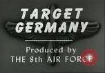 Image of 8th Army Air Forces European Theater, 1944, second 5 stock footage video 65675062729