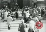 Image of dignitary Europe, 1942, second 5 stock footage video 65675062741