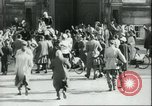 Image of dignitary Europe, 1942, second 7 stock footage video 65675062741