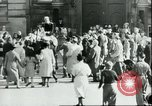 Image of dignitary Europe, 1942, second 12 stock footage video 65675062741
