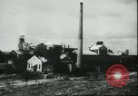 Image of processing of fertilizer Europe, 1945, second 2 stock footage video 65675062742