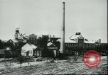 Image of processing of fertilizer Europe, 1945, second 3 stock footage video 65675062742
