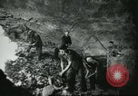Image of processing of fertilizer Europe, 1945, second 5 stock footage video 65675062742