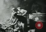 Image of processing of fertilizer Europe, 1945, second 11 stock footage video 65675062742