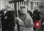 Image of Francis Joseph Cardinal Spellman Vatican City Rome Italy, 1950, second 12 stock footage video 65675062744