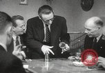 Image of German magicians Germany, 1950, second 10 stock footage video 65675062746