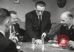 Image of German magicians Germany, 1950, second 12 stock footage video 65675062746