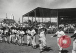 Image of Boston Red Sox Spring training Florida United States USA, 1950, second 9 stock footage video 65675062749