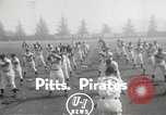 Image of Pittsburgh Pirates Spring training San Bernardino California USA, 1950, second 3 stock footage video 65675062750