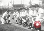 Image of Pittsburgh Pirates Spring training San Bernardino California USA, 1950, second 6 stock footage video 65675062750