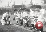 Image of Pittsburgh Pirates Spring training San Bernardino California USA, 1950, second 8 stock footage video 65675062750