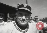 Image of Philadelphia Phillies spring training Florida United States USA, 1950, second 8 stock footage video 65675062753