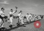 Image of Philadelphia Phillies spring training Florida United States USA, 1950, second 11 stock footage video 65675062753