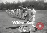 Image of Chicago White Sox Spring Training Florida United States USA, 1950, second 1 stock footage video 65675062755