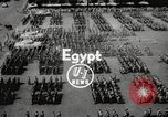 Image of celebration in Egypt Egypt, 1954, second 3 stock footage video 65675062759