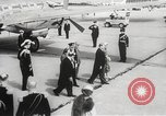 Image of Rene Coty Holland Netherlands, 1954, second 8 stock footage video 65675062760