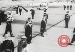 Image of Rene Coty Holland Netherlands, 1954, second 9 stock footage video 65675062760