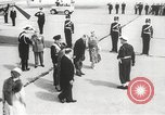 Image of Rene Coty Holland Netherlands, 1954, second 11 stock footage video 65675062760