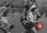 Image of 100 mile walking race United Kingdom, 1954, second 10 stock footage video 65675062763