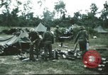 Image of 1st Cavalry troops South Vietnam, 1966, second 9 stock footage video 65675062769