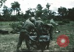 Image of United States troops South Vietnam, 1966, second 4 stock footage video 65675062771