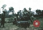 Image of United States troops South Vietnam, 1966, second 12 stock footage video 65675062771