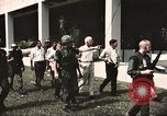 Image of Tet Offensive Saigon Vietnam, 1968, second 2 stock footage video 65675062783