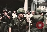Image of Tet Offensive Saigon Vietnam, 1968, second 9 stock footage video 65675062783