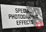 Image of First Motion Picture Unit Culver City California USA, 1944, second 2 stock footage video 65675062801