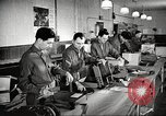 Image of U.S. Army delivering movies to troops during World War II United States USA, 1943, second 5 stock footage video 65675062807
