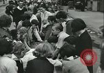 Image of Works Progress Administration game programs for children New York City USA, 1936, second 7 stock footage video 65675062814