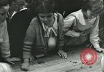 Image of Works Progress Administration game programs for children New York City USA, 1936, second 10 stock footage video 65675062814