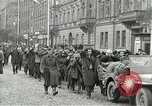 Image of United States soldiers Pilsen Czechoslovakia, 1945, second 11 stock footage video 65675062819