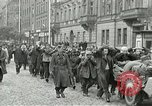 Image of United States soldiers Pilsen Czechoslovakia, 1945, second 12 stock footage video 65675062819