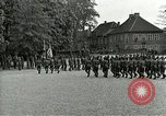 Image of Allied Generals Ludwigslust Germany, 1945, second 4 stock footage video 65675062820