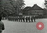 Image of Allied Generals Ludwigslust Germany, 1945, second 5 stock footage video 65675062820