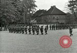Image of Allied Generals Ludwigslust Germany, 1945, second 6 stock footage video 65675062820