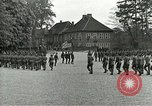Image of Allied Generals Ludwigslust Germany, 1945, second 8 stock footage video 65675062820