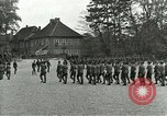 Image of Allied Generals Ludwigslust Germany, 1945, second 9 stock footage video 65675062820