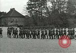 Image of Allied Generals Ludwigslust Germany, 1945, second 10 stock footage video 65675062820