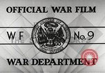 Image of United States soldiers European Theater, 1944, second 6 stock footage video 65675062825