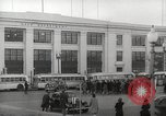 Image of Navy Department early in World War 2 Washington DC USA, 1941, second 2 stock footage video 65675062828