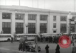 Image of Navy Department early in World War 2 Washington DC USA, 1941, second 3 stock footage video 65675062828