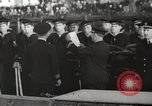 Image of US Navy submarines transferred to Britain and Poland New London Connecticut USA, 1941, second 7 stock footage video 65675062833