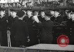 Image of US Navy submarines transferred to Britain and Poland New London Connecticut USA, 1941, second 8 stock footage video 65675062833