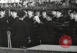 Image of US Navy submarines transferred to Britain and Poland New London Connecticut USA, 1941, second 9 stock footage video 65675062833