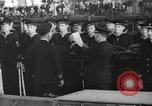 Image of US Navy submarines transferred to Britain and Poland New London Connecticut USA, 1941, second 11 stock footage video 65675062833